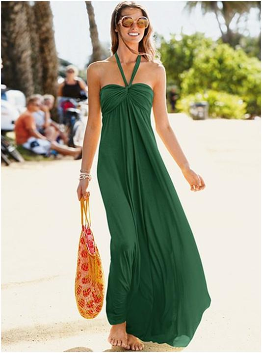 Cute Maxi Dress
