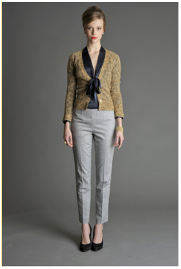 Mad Men Collection from Banana Republic