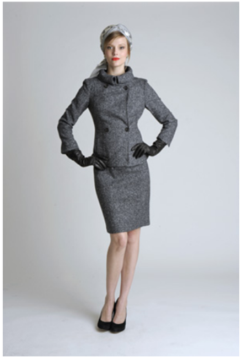 Mad Men Collection for Banana Republic