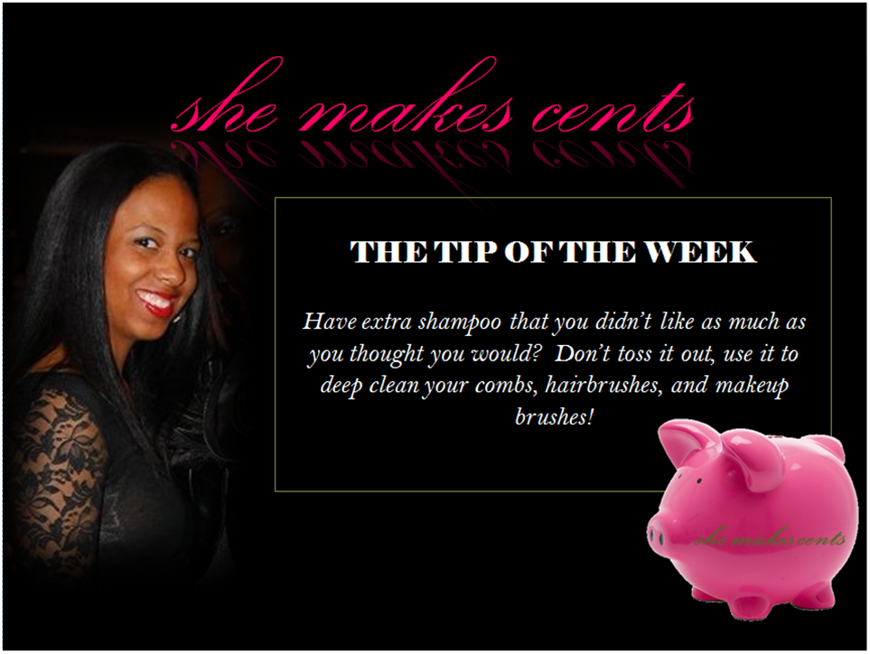 She Makes Cents Money Saving Blog