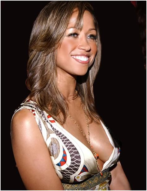 stacey dash hair
