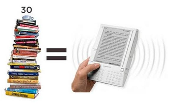 Rent Books from Amazon