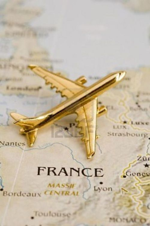 Travel- International
