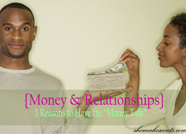 When to talk to your boyfriend or girlfriend about money?