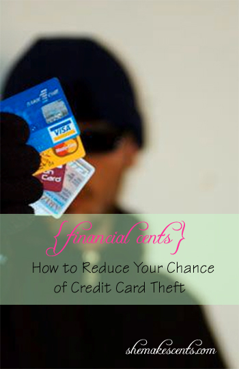 Identity Theft Credit Cards