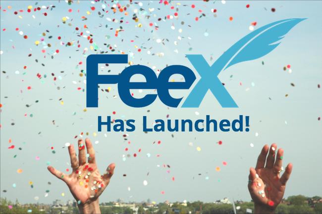 FeeX Logo