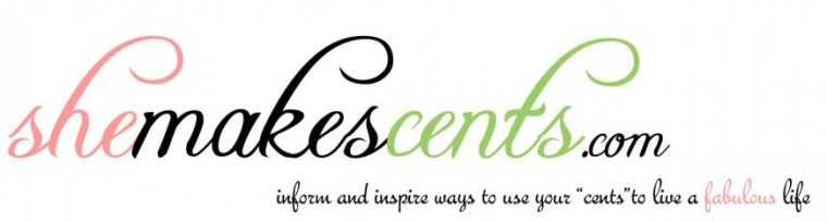 She Makes Cents logo