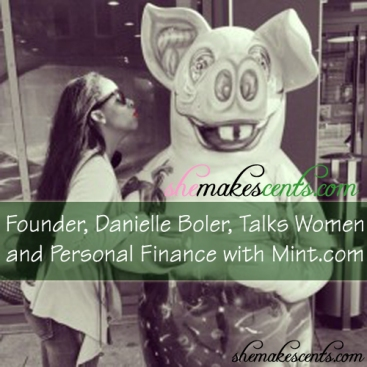 Danielle Boler- Creator of She Makes Cents copy