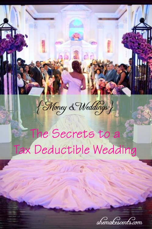 Tax Deductible Wedding copy