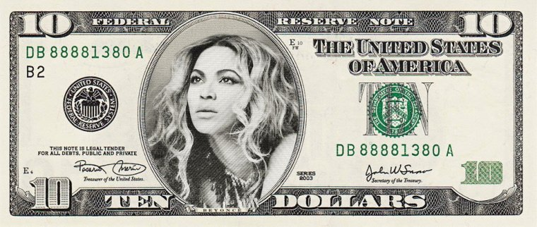 beyonce-10-dollar-bill