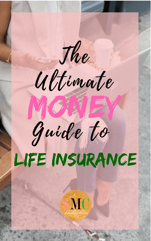 5 Things Every Millennial Should Know About Life Insurance from Top Millennial Finance Blogger, Danielle YB Vason of She Makes Cents