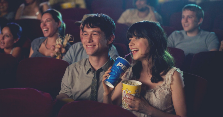 Date Night Ideas | How to Go to the Movies for Less