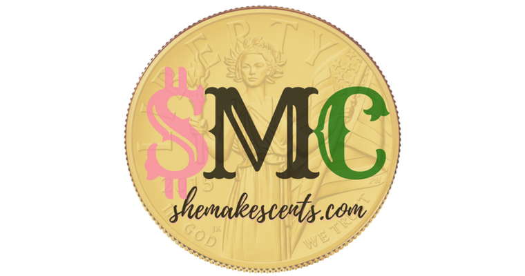 She Makes Cents Blog Named in the Top 40 Women Financial Blogs on the Web