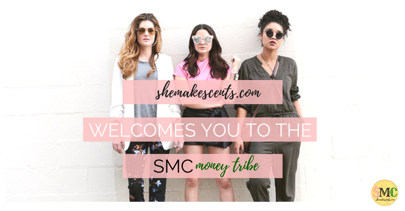 How to Join the Best Money Saving Challenge - from Money, Career, & Lifestyle Blogger, Danielle YB Vason of She Makes Cents