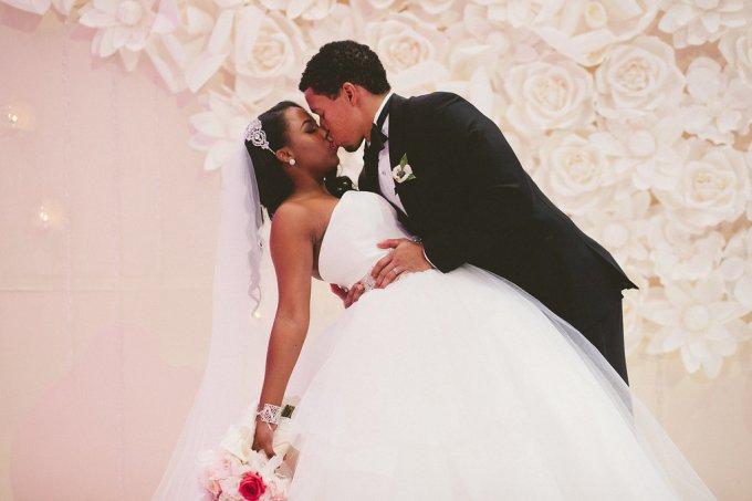Danielle YB Vason & Michael Vason, Black Love